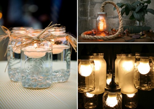 handmade-outdoor-lighting-ideas-mason-jars