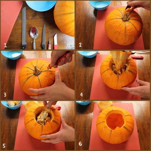 How-to-carve-a-pumpkin
